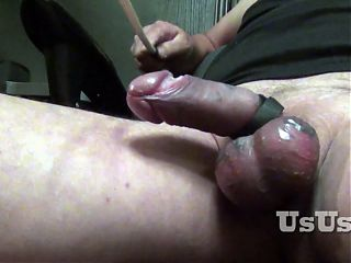 whipping balls and penis UsUsa-2