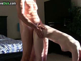 Barely Legal High School Cheerleader Gets Pussy Fucked