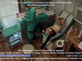 Olivia Kasady 1st Conversion Therapy Patient 4 Doctor Tampa!